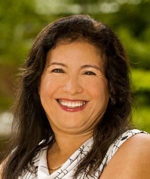 Myriam Quispe Agnoli